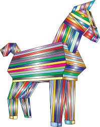 Trojan Horse Image