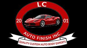 LC Auto Finish